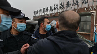China has in recent days faced accusations from the WHO that it had not shared the necessary raw data during the first phase of the Covid origins investigation