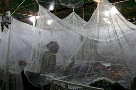 Wasu matakan kariya daga Malaria a Burundi