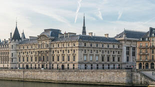 Кассационный суд в Париже