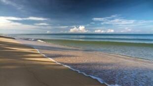 Đảo Phú Quốc đầy tiềm năng nhờ có nhiều bãi biển rất đẹp (DR)