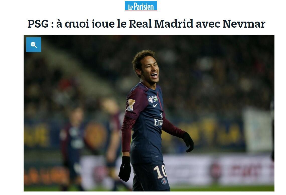 Matéria publicada pelo jornal Aujourd'hui en France nesta quarta-feira (17).