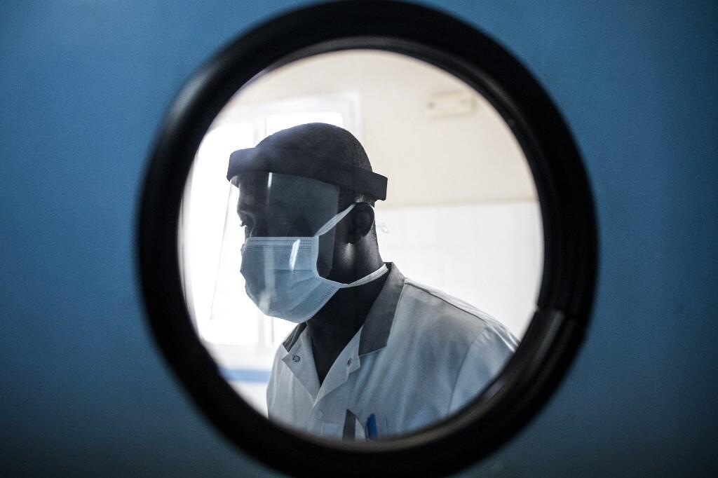 Les agents de l'hôpital général Edith Lucie Bongo Ondimba d'Oyo (nord) ont déclenché une grève illimitée depuis vendredi 18 juin (image d'illustration)