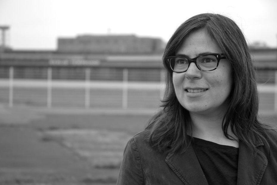 A historiadora do cinema e professora da Universidade Livre de Berlim, Brigitta Wagner
