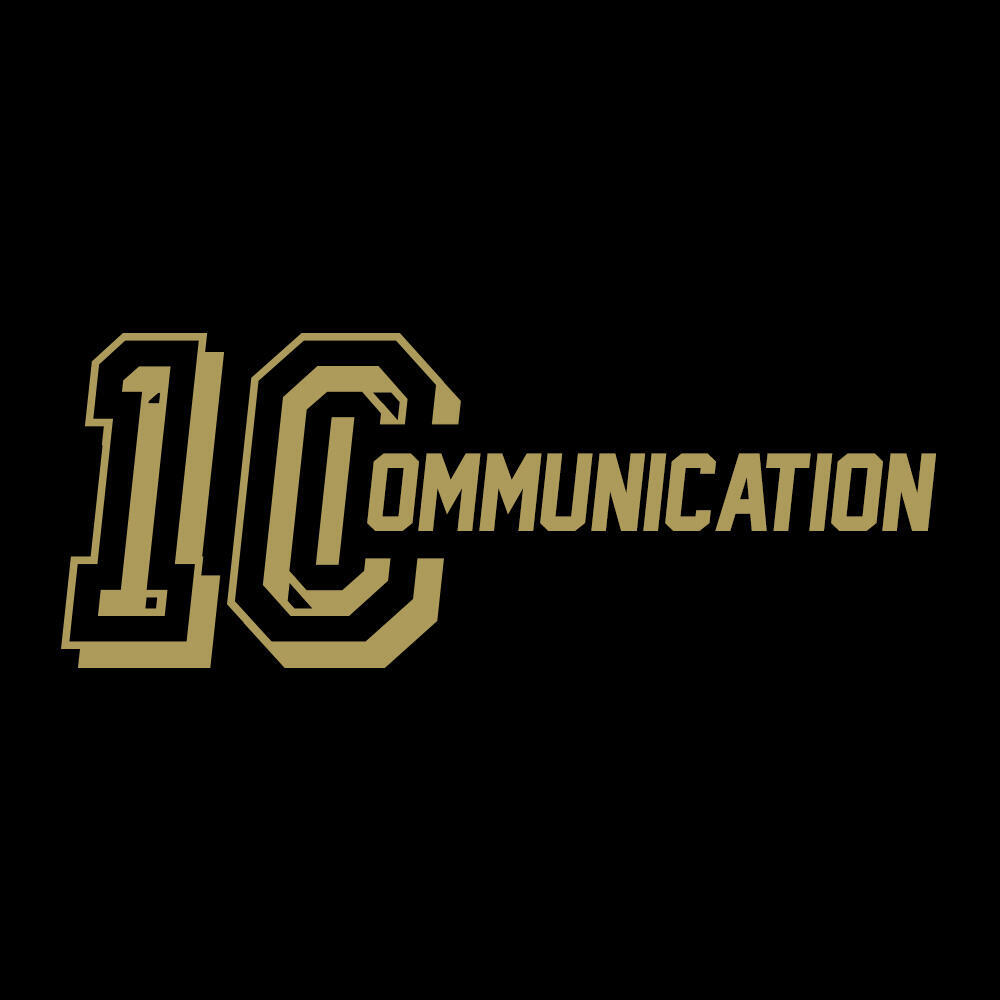 10 Communication.