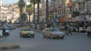 Ufyatuaji huo ulitokea katika jengo moja linalotumiwa na ubalozi wa Israel mjini Amman, Mji mkuuwa Jordan.