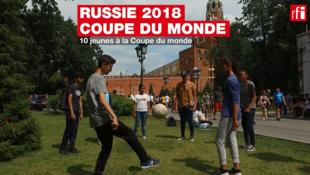Le tournoi amateur a permis a de nombreux jeunes de se rendre au Mondial 2018 en Russie.