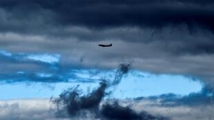Still plenty of dark clouds before the airline industry reaches blue skies