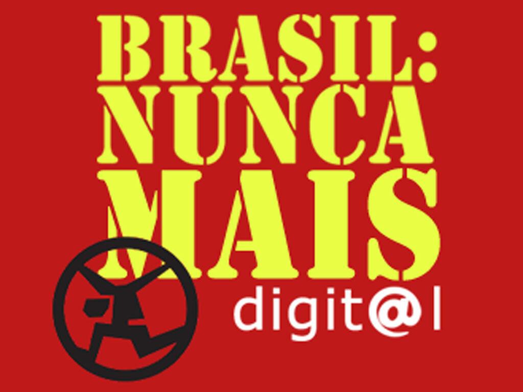 © Capture d'écran du site Brasil Nunca Mais Digital
