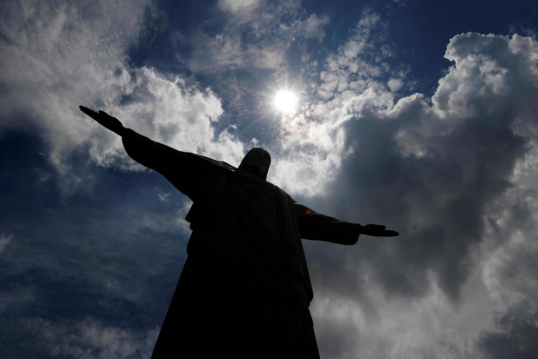 A sensação térmica foi de 54°C no último 11 de janeiro no Rio, quando os termômetros ultrapassaram os 40°C.