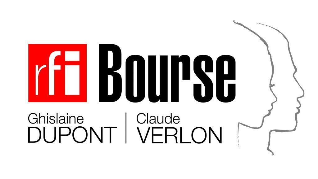 Bourse Ghislaine Dupont et Claude Verlon.