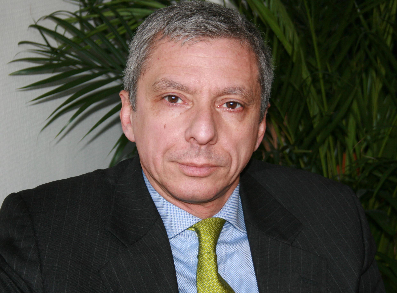 Политолог, специалист по крайне правым Жан-Ив Камю