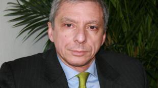 Jean-Yves Camus é autor de obras sobre a extrema-direita na Europa.