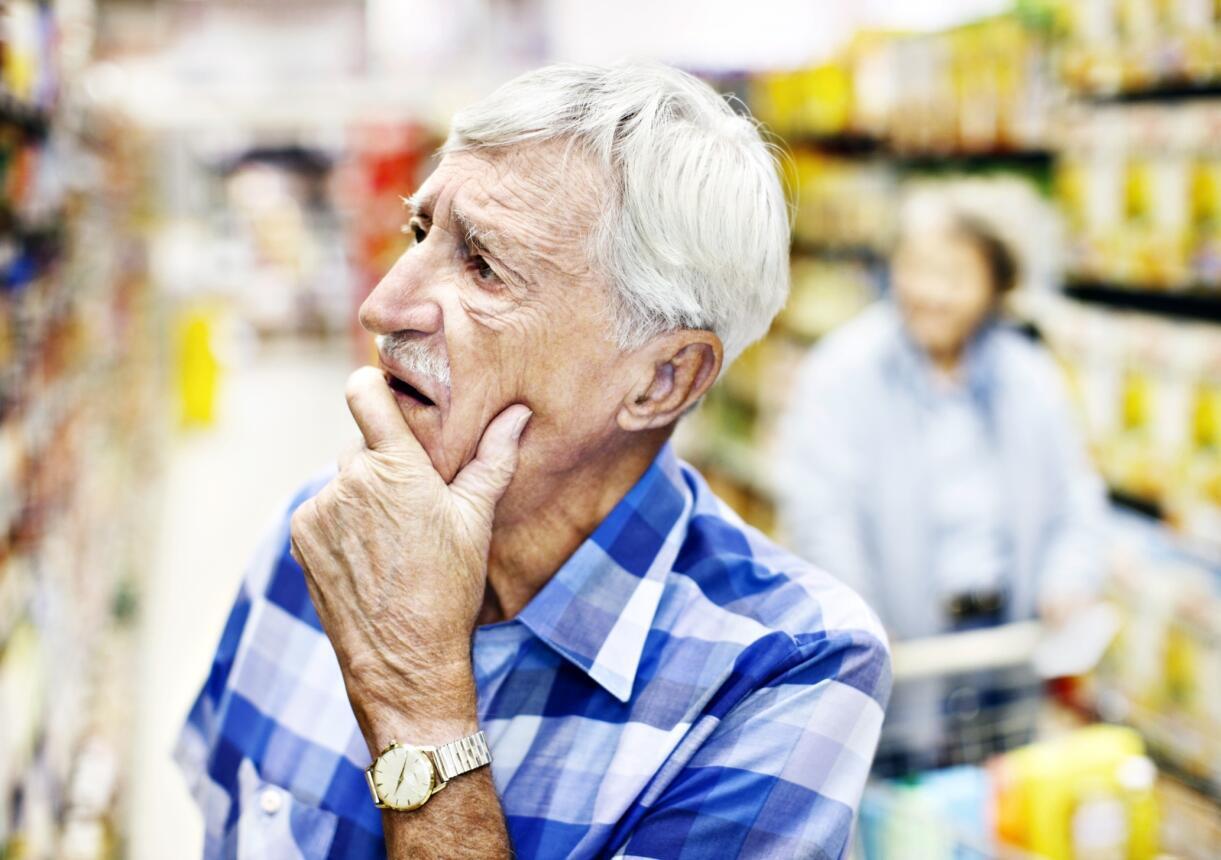 Cerca de 35,6 milhões de pessoas no mundo sofrem do Mal de Alzheimer.