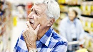 La géo-localisation permettrait d'éviter ou minimiser les fugues des personnes atteintes d'Alzheimer.