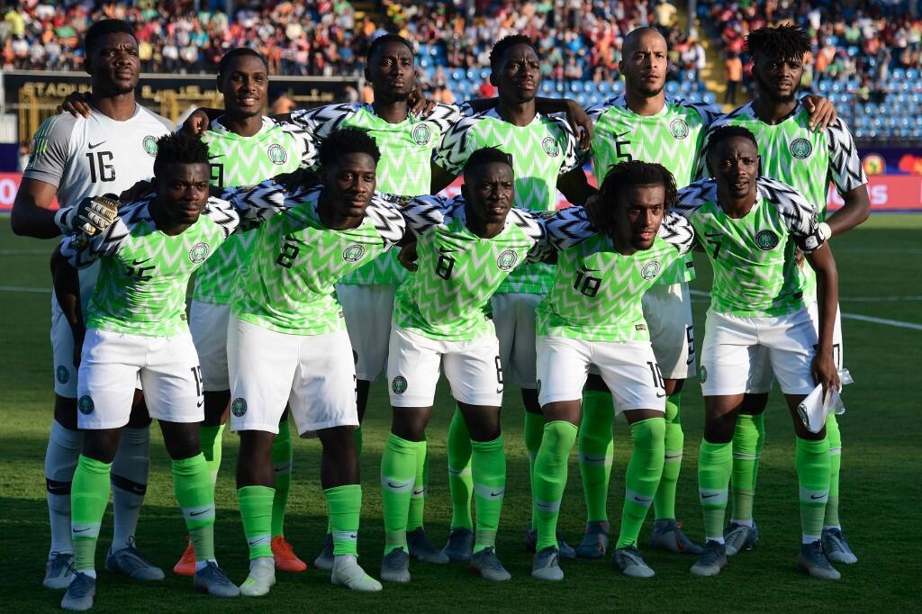 Super Eagles na Najeriya sun yi nasara a kan Jamhuriyar Afirka ta Tsakiya a haduwar da suka yi a Douala