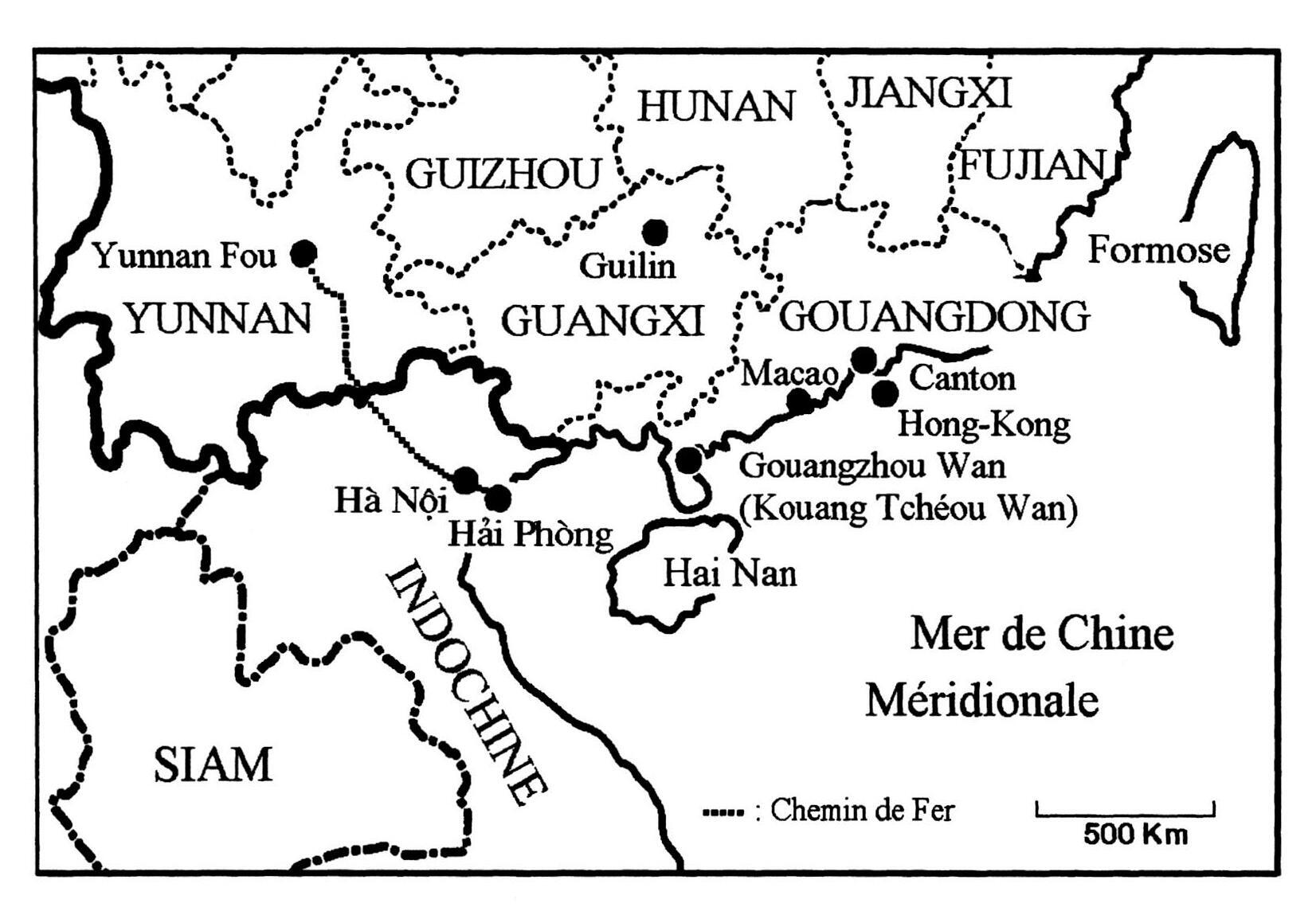 French Indochina could have been overrun by Mao Zedong's People's Liberation Army after he had spoken with Vietnamese leader Ho Chi-minh about possible support. But Stalin was against it.