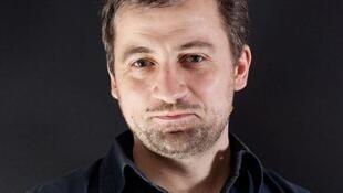 Vincent Foucher est chercheur au CNRS.