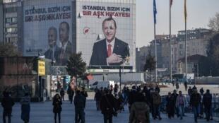 Elections municipales en Turquie ce dimanche 31 mars 2019.