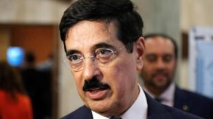 La candidature du Qatari Hamad bin Abdulaziz al-Kawari à la tête de l'Unesco n'a pas tenu face aux divisions entre Etats arabes.
