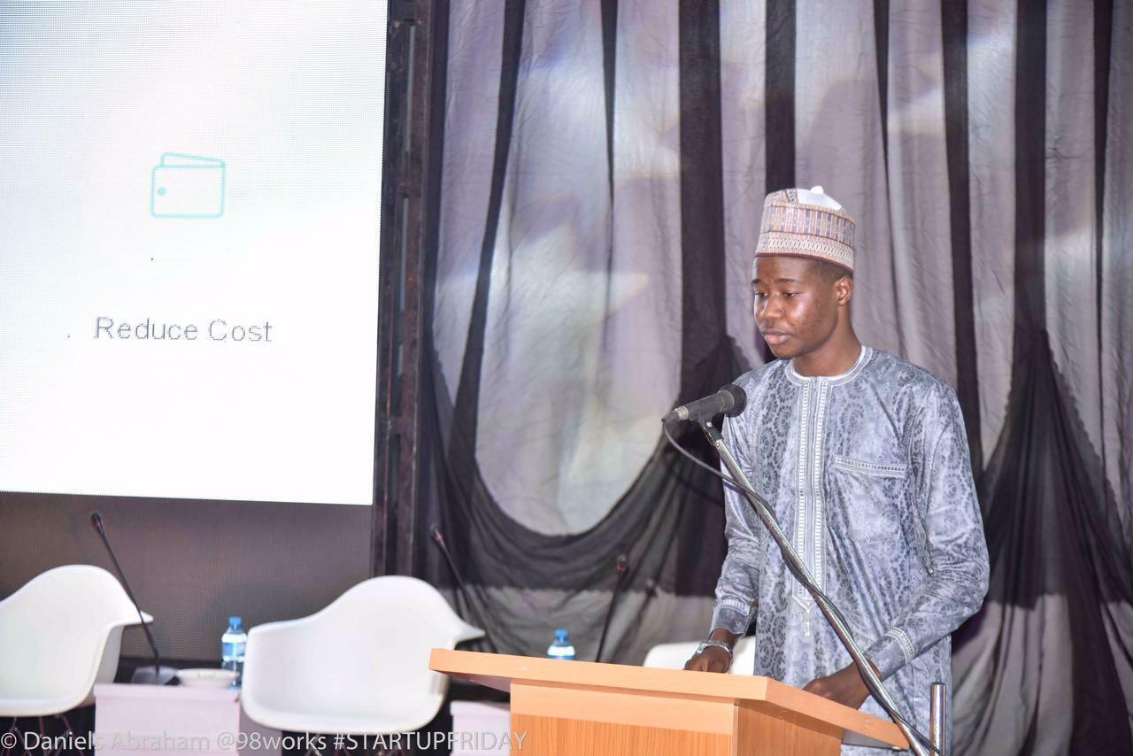 Aminu Ibrahim Bakori, matashin da ya kirkiri wata manhajar Kwamfuta a Najeriya