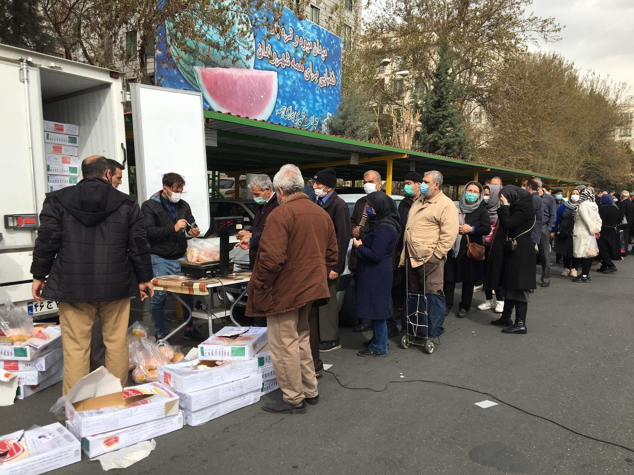 iran-teheran-marché-nouvel-an-norouz