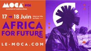 LE MOCA (Forum des Cultures d'Afrique et des Diasporas en France)