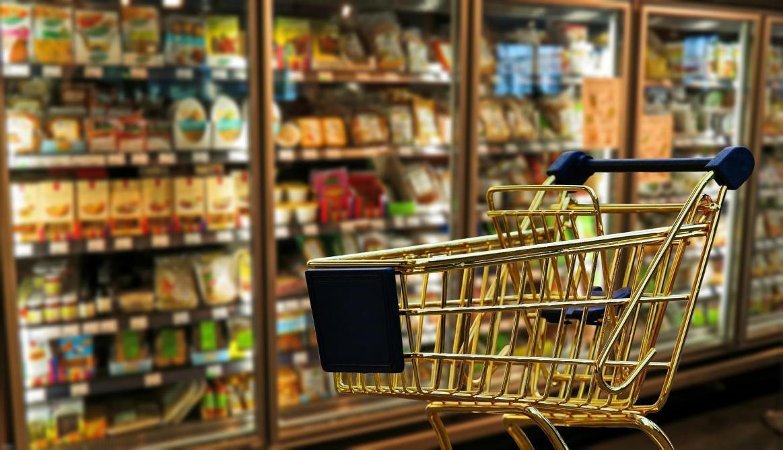 法國農業部長紀約姆((Didier Guilllaume))遺憾地表示,法國超市從2月1日起4%食品價格上調