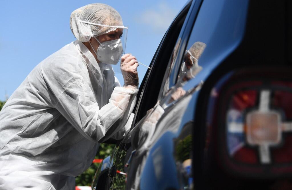 «Цифры вызывают беспокойство»: Во Франции опасаются новой вспышки коронавируса. В частности беспокойство властей вызывает Бретань.