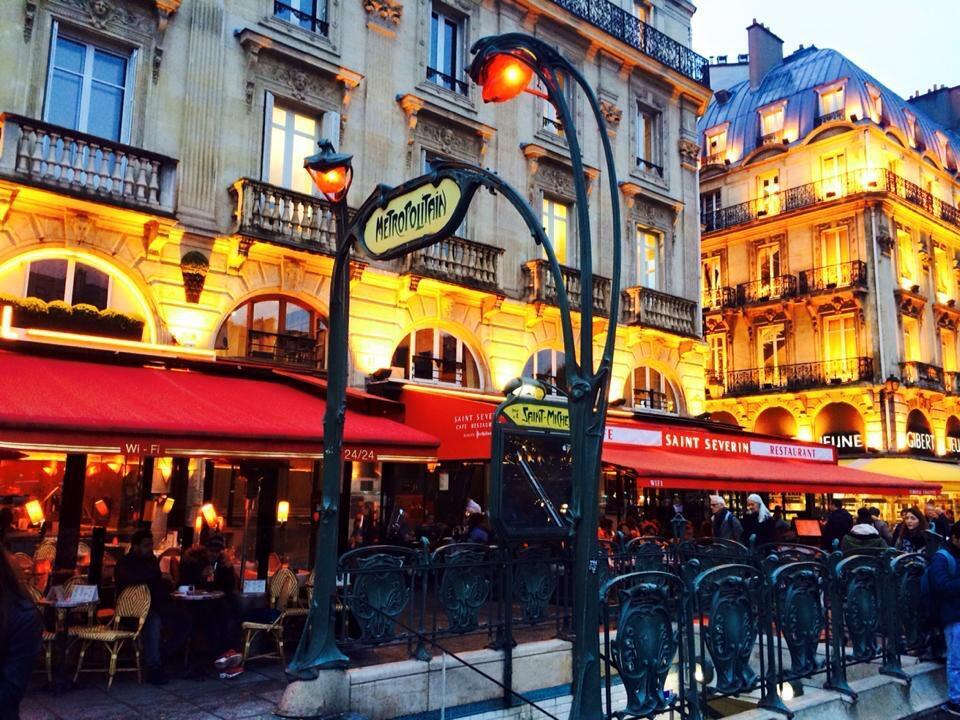 Tính trung bình, giá căn hộ tại thành phố Paris trong 3 tháng quý 2/2019 đạt ngưỡng 10.000 euro/m2.