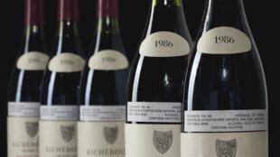 A Vinexpo, em Bordeaux, acontece de 16 a 20 de junho de 2013.