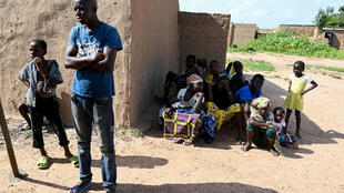 As many as 560,000 people in Burkina Faso have been displaced due to the jihadist attacks in the north east.