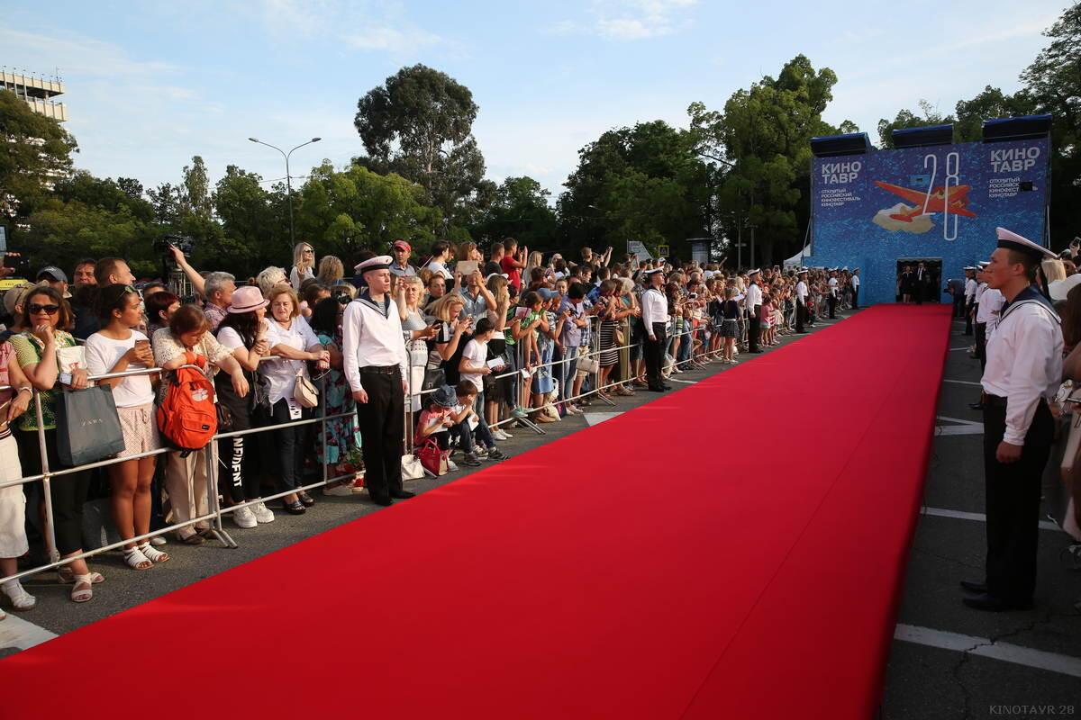 В Сочи завершился 28-й Открытый фестиваль российского кино «Кинотавр»