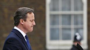 David Cameron na Birtaniya