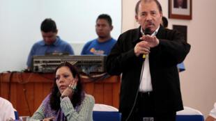 El esperado diálogo nacional comenzó este miércoles en Nicaragua con un presidente Daniel Ortega duramente cuestionado y quien no logró calmar los ánimos tras casi un mes de protestas contra su gobierno.