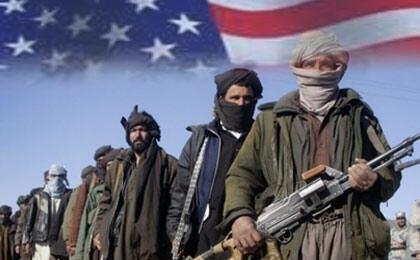 خروج نیروهای بینالمللی از افغانستان، پیششرط طالبان است برای گفتگوهای صلح.