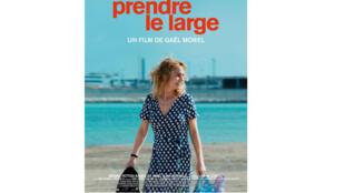 Affiche du film «Prendre le large», de Gaël Morel.