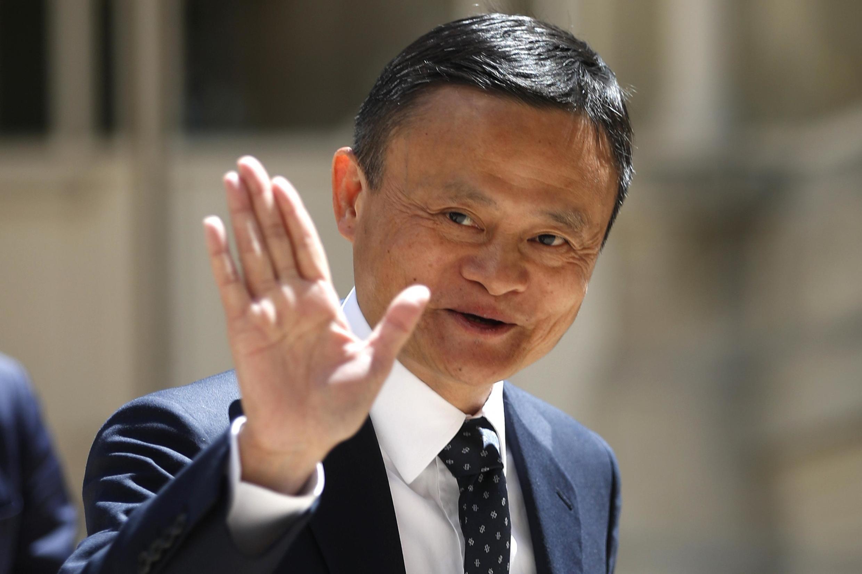 Le fondateur du géant du commerce en ligne Ali Baba, Jack Ma, a vu sa fortune augmenter de 49% durant la crise du coronavirus.
