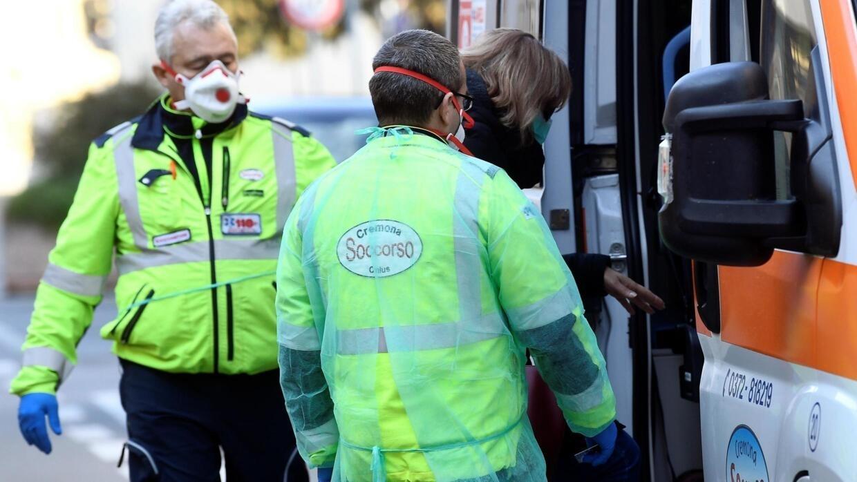 Coronavirus: le gouvernement italien place une dizaine de villes en isolement