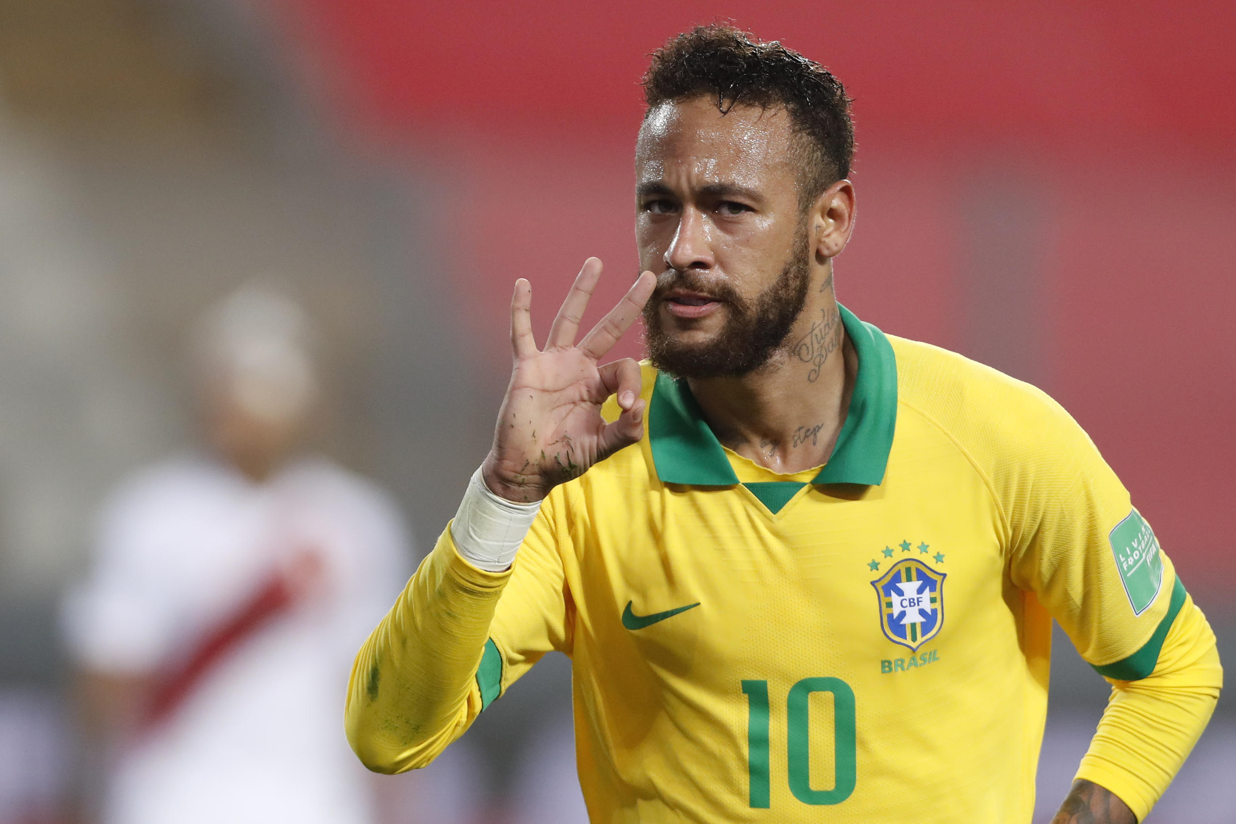 Alas, the chances of Brazilian football superstar Neymar, 29, playing in the Summer Olympics are slim