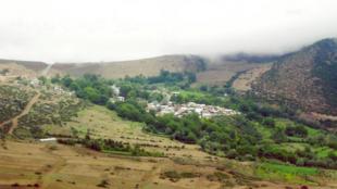 Ivel Baha'i Iran