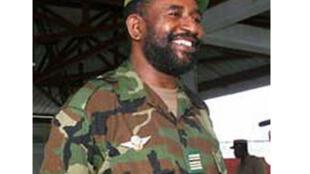 Azali Assoumani, ancien président des Comores,