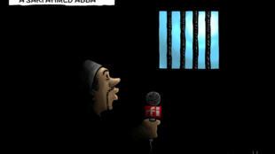 RFI Catoon hausa