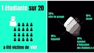 observatoire etudants des violences  sexuelles et sexistes France 2020
