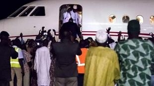 Yahya Jammeh, Gambia's leader for 22 years, sought political asylum in Equatorial Guinea, after being forced out of power by regional leaders in 2017.
