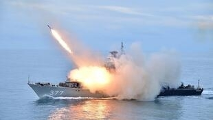 INDONESIA NAVY