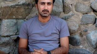 Sajid Hussain.
