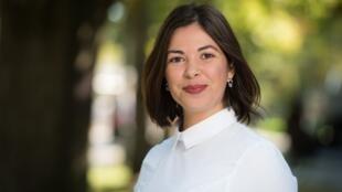 Marina Ramalho participou do curso de formação em Nova York em 2016 e trabalha como consultora no Canadá.
