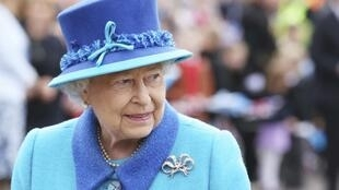 За исключением ежегодных рождественских посланий, обращение 5 апреля 2020 года стало четвертым за время правления Елизаветы II.