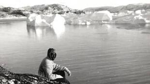 Tété-Michek Kpomassie Explorateur Croisière Groenland