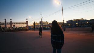 D'après différentes sources, une femme sur 4 ou 5 est victimes de violence physique en Russie.